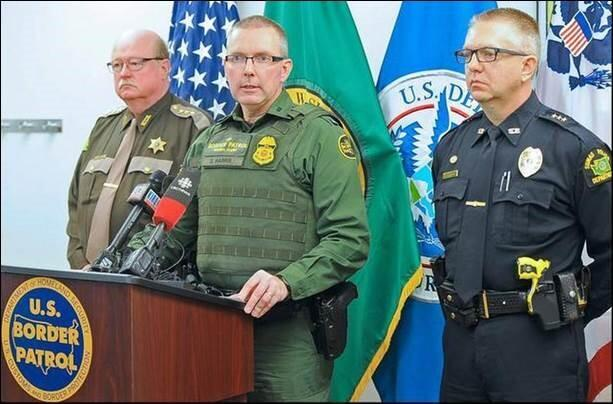CBP Use of Force | U S  Customs and Border Protection
