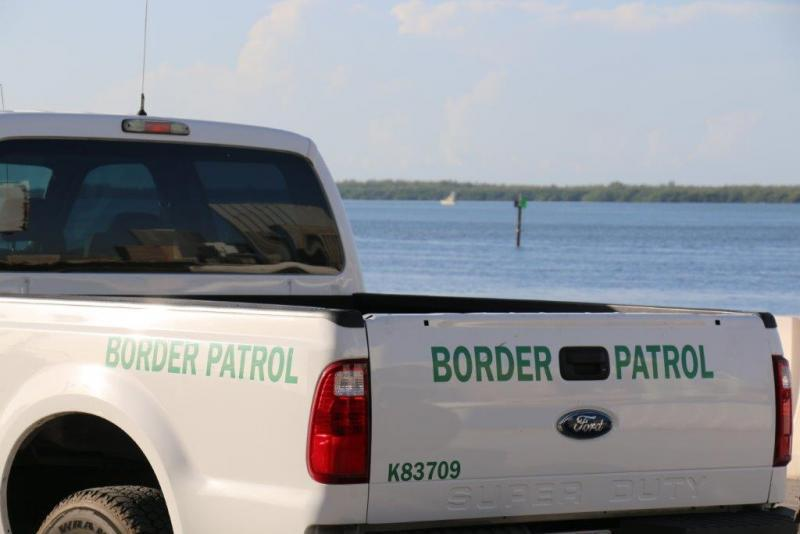 U.S. Border Patrol Miami Sector secures over 1200 miles of the coastal border across Florida.