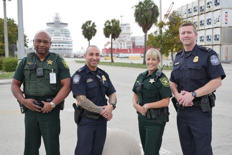 Broward Sheriffs Office Said — Browardcountymedicalassociation
