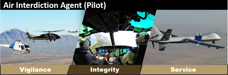 aia header image - Cbp Marine Interdiction Agent Sample Resume