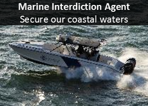 Marine Interdiction Agent