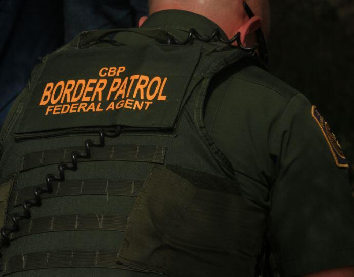 Agents arrest criminal aliens attempting to enter the US illegally