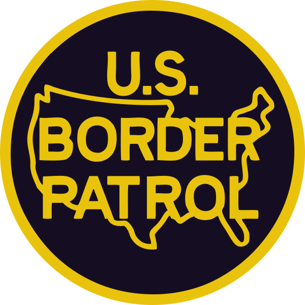 Border Patrol siezes meth at the checkpoint South of Falfurrias, Texas